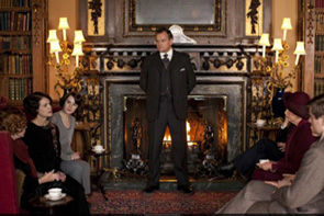 Downton Abbey 4 image 001
