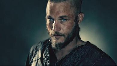 Vikings Season 5 DVD Box Set