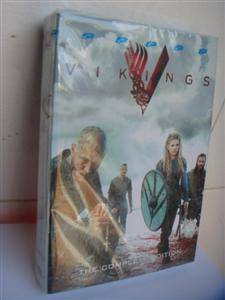 Vikings Season 3 DVD Box Set