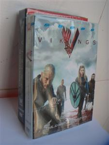 Vikings Season 1-3 DVD Box Set
