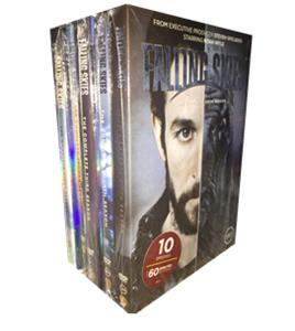Falling Skies Season 1-5 DVD Box Set