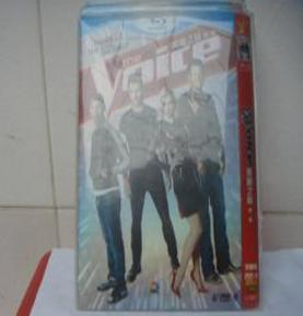 The Voice (US)  Season 8  DVD Box Set