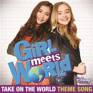 Girl Meets World Season 1-3 DVD Box Set