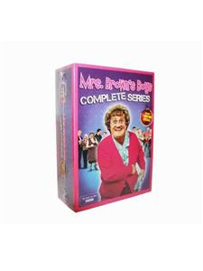 Mrs.Brown s Boys Complete Series DVD Box Set