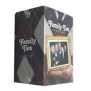 Family Ties Season 1-7 The Complete Series DVD Box Set