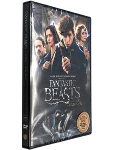 Fantastic Beasts and Where to Find Them The Complete Series TV DVD Set