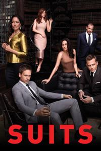 Suits season 1-7 DVD Box Set