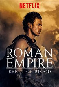 Roman Empire-Reign of Blood Season 1 DVD Box Set