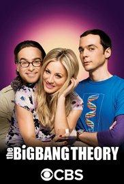 The Big Bang Theory Season 1-11 DVD Box Set
