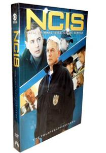 NCIS Season 14 DVD Box Set