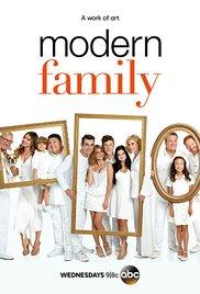Modern Family Season 10 DVD Box Set