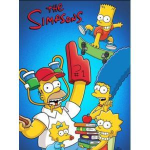 The Simpsons Season 27 DVD Box Set