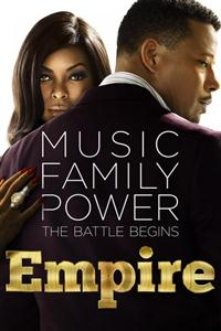 Empire Season 1-4 DVD Box Set