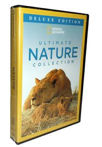 Nature Collection DVD Box Set