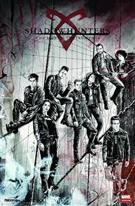Shadowhunters Season 3 DVD Box Set