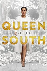 Queen of the South Season 1-3 DVD Box Set