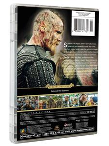 Vikings Season 5 DVD Box Set