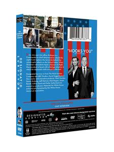 Designated Survivor Season 2 DVD Box Set