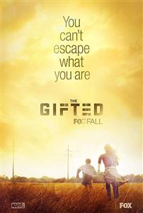 The Gifted Seasons 1-2 DVD Boxset