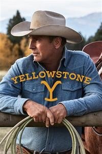 Yellowstone Seasons 1 DVD Boxset