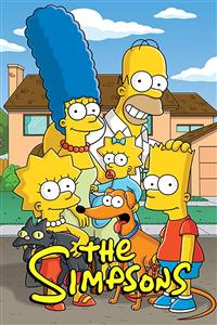 The Simpsons Seasons 30 DVDSet