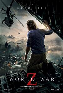 World War Z Seasons 1-2 DVD Set