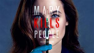Mary Kills People Seasons 2 DVD Set