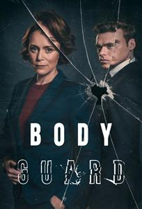 Bodyguard Seasons 1 DVD Set