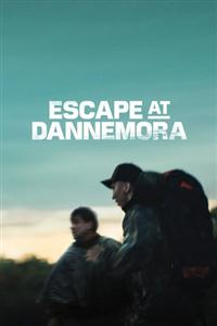Escape at Dannemora Seasons 1 DVD Set