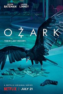 Ozark Seasons 3 DVD Set